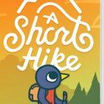 【レビュー】A Short hike [評価・感想] ニンテンドーDS風のグラフィックで遊べるオープンワールドゲーム!