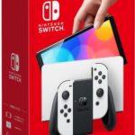 【レビュー】Nintendo Switch有機ELモデル [評価・感想] ディスプレイとスピーカーが予想以上に凄い!