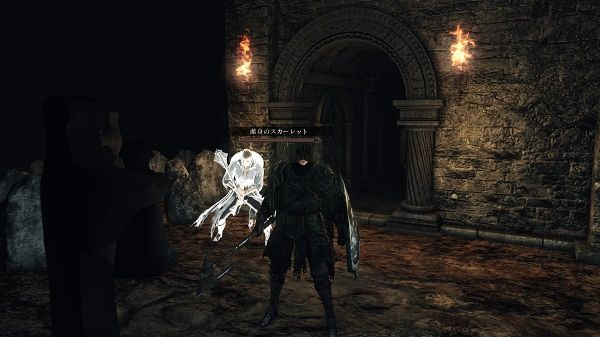 DARK SOULS Ⅱ SCHOLAR OF THE FIRST SIN_20150420154033