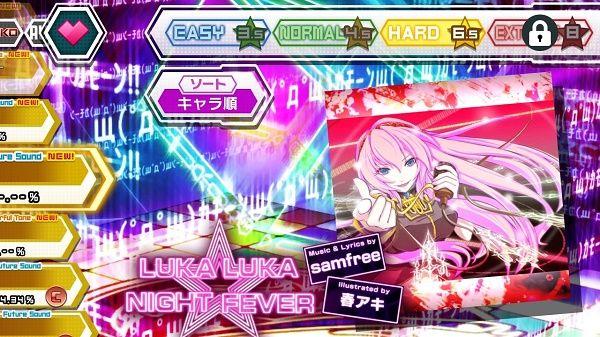 初音ミク Project DIVA Future Tone_28