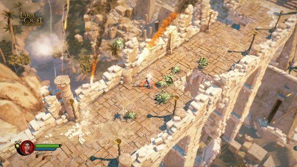 Lara Croft and the Temple of Osiris_4