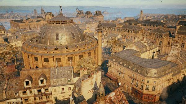 Assassin's CreedR Unity_20141121095650