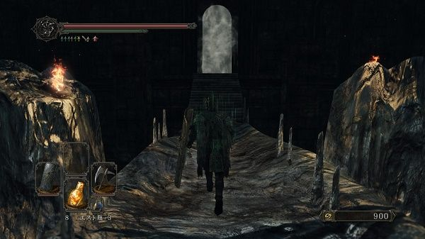 DARK SOULS Ⅱ SCHOLAR OF THE FIRST SIN_20150421155924
