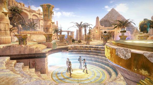 Lara Croft and the Temple of Osiris_3