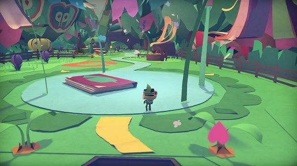Tearaway® PlayStation®4_20151003132229