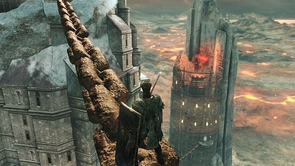 DARK SOULS Ⅱ SCHOLAR OF THE FIRST SIN_20150421164908