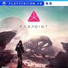 Farpoint(ファーポイント)【レビュー・評価】VR黎明期に生まれた本格的なFPS!ただしゲームプレイは平凡
