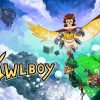 Owlboy(オウルボーイ)【速報レビュー・評価】探索型2Dアクションゲームと全方位シューティングが融合!