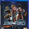JUMP FORCE(ジャンプ フォース)【速報レビュー・評価】あれ?キャラゲーのハズが洋ゲーっぽいぞ?